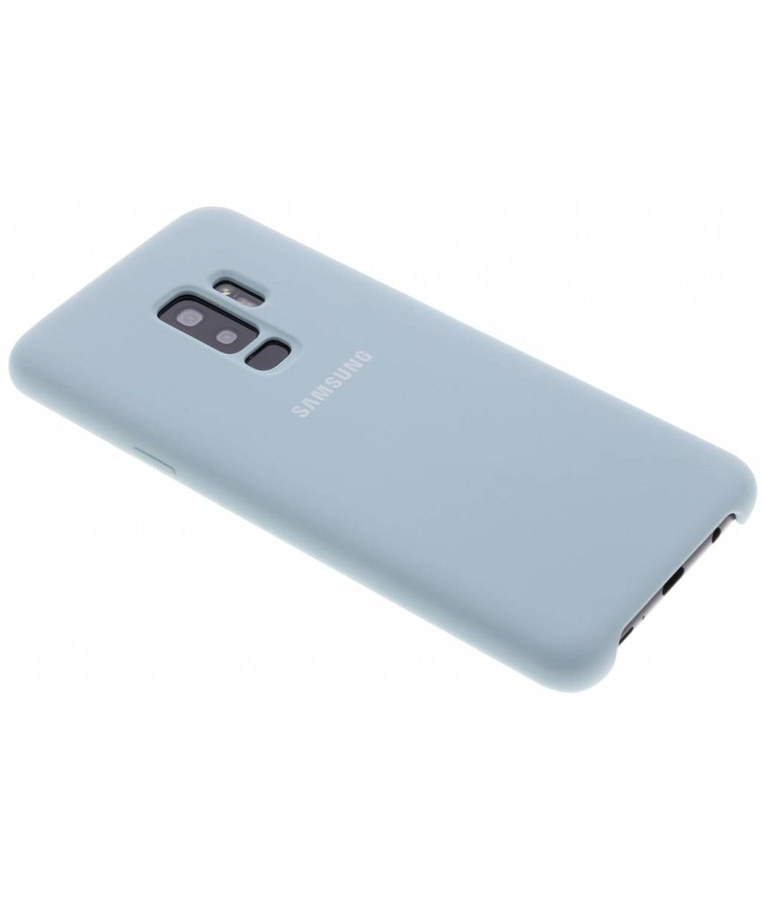 Samsung Originele Silicone Cover Galaxy S9 Plus