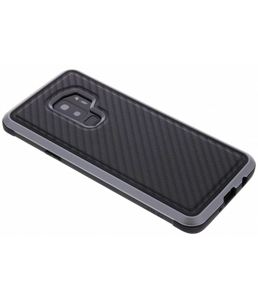 X-Doria Defense Lux Backcover Samsung Galaxy S9 Plus