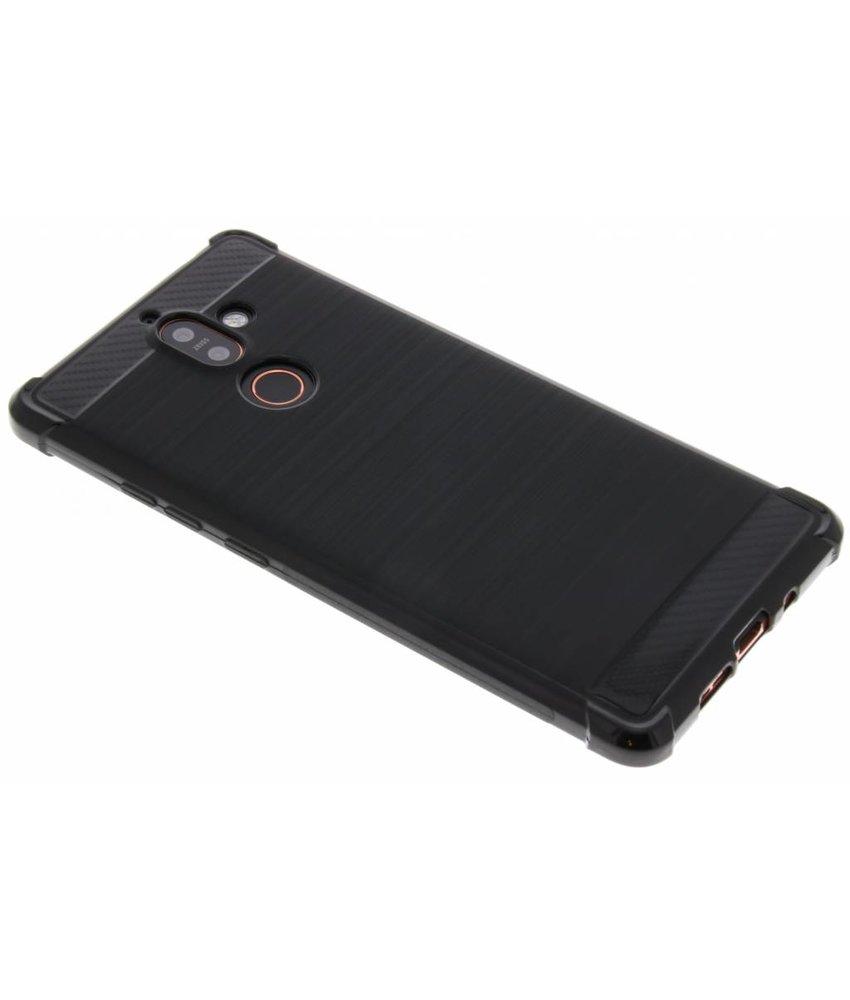 Xtreme Softcase Backcover Nokia 7 Plus