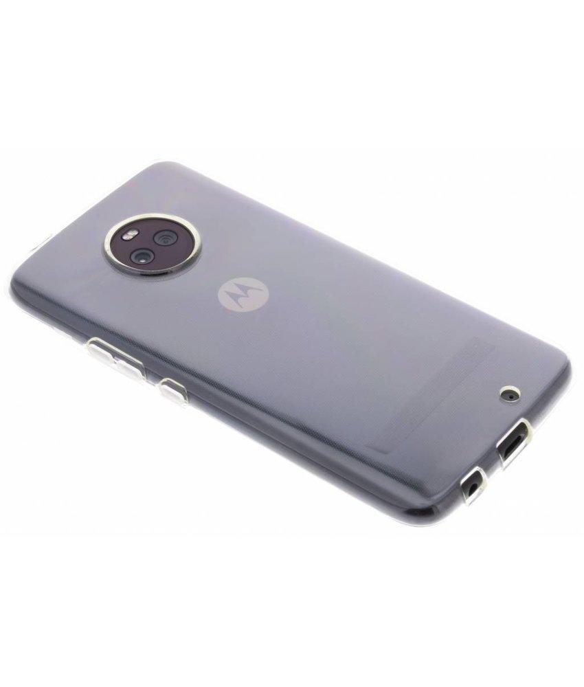 Softcase Backcover Motorola Moto X4