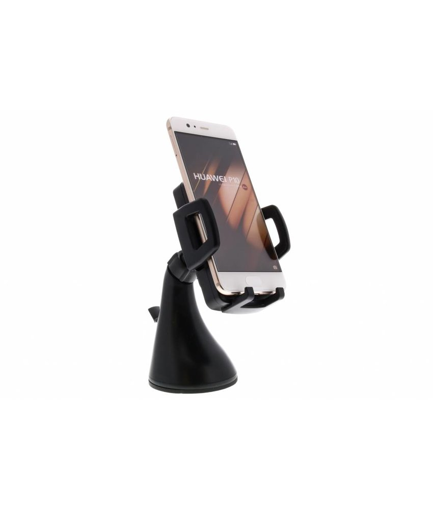 Accezz Zwart Wireless Car Charger
