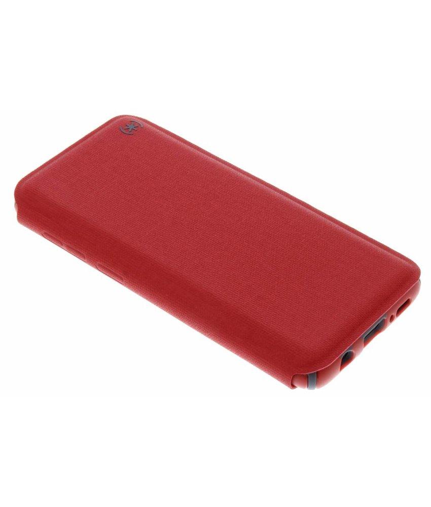 Speck Rood Presidio Folio Case Samsung Galaxy S9