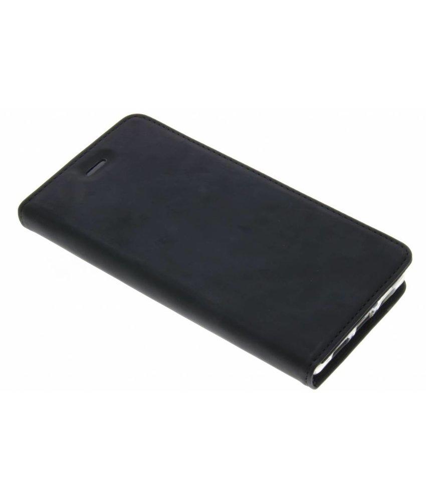 Accezz Zwart Booklet Huawei P8 Lite