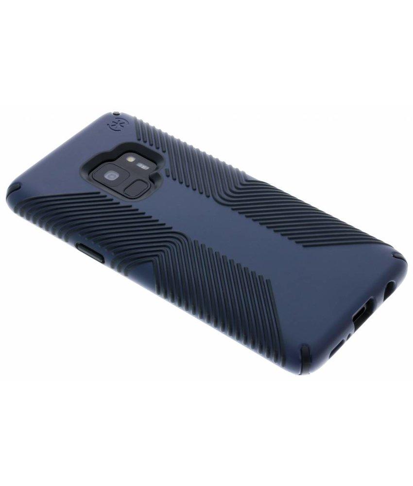 Speck Blauw Presidio Grip Case Samsung Galaxy S9
