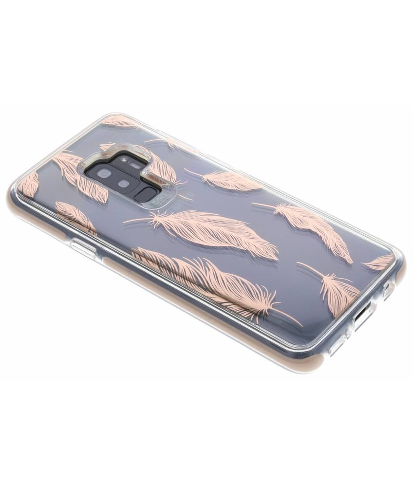 Gear4 Feathers Victoria Case Samsung Galaxy S9 Plus
