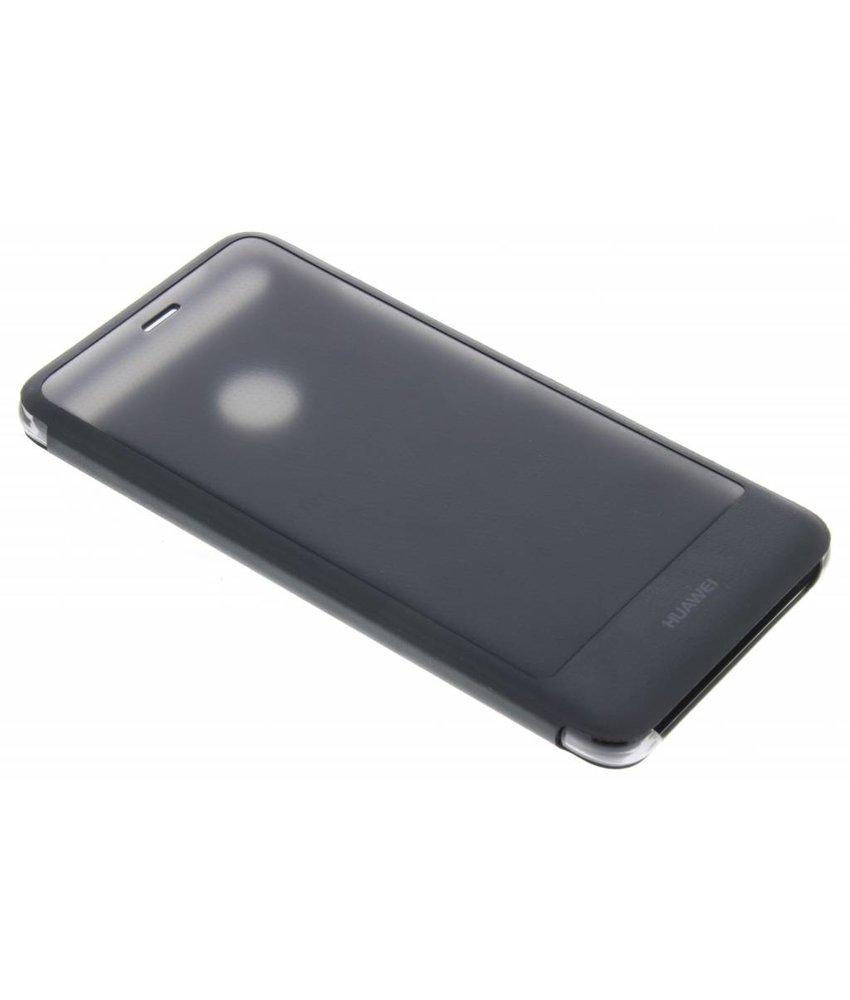 Huawei Zwart Smart View Cover Nova