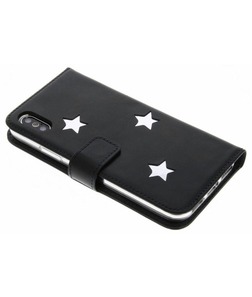 Fabienne Chapot Reversed Star Booktype iPhone X