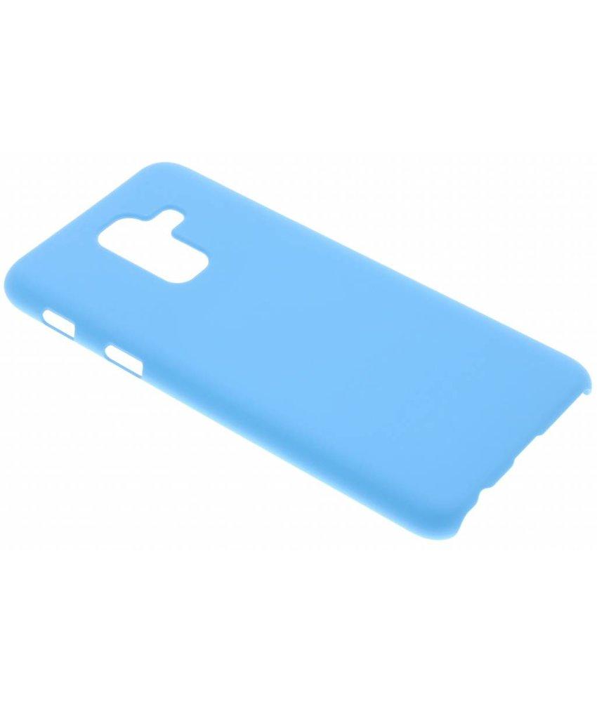 Effen Backcover Samsung Galaxy A6 Plus (2018)