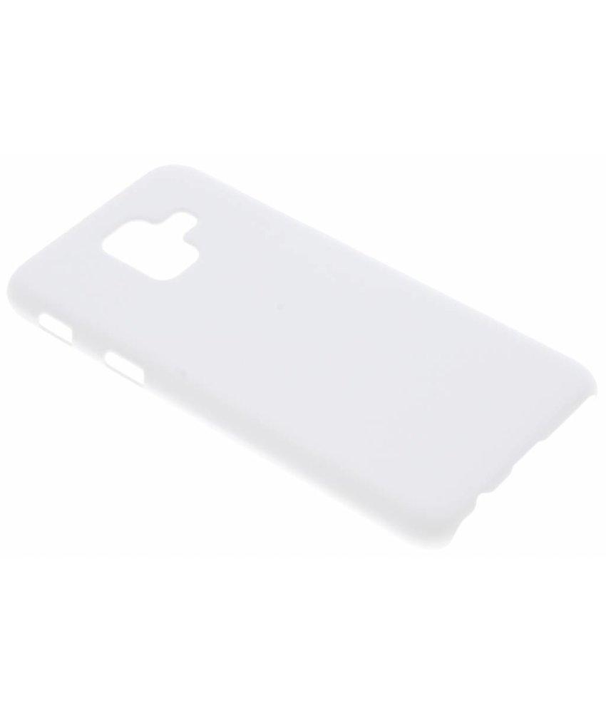 Effen Backcover Samsung Galaxy A6 (2018)