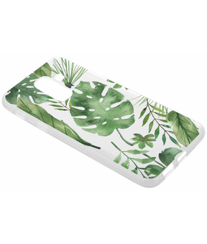 Design Backcover Samsung Galaxy A6 Plus (2018)