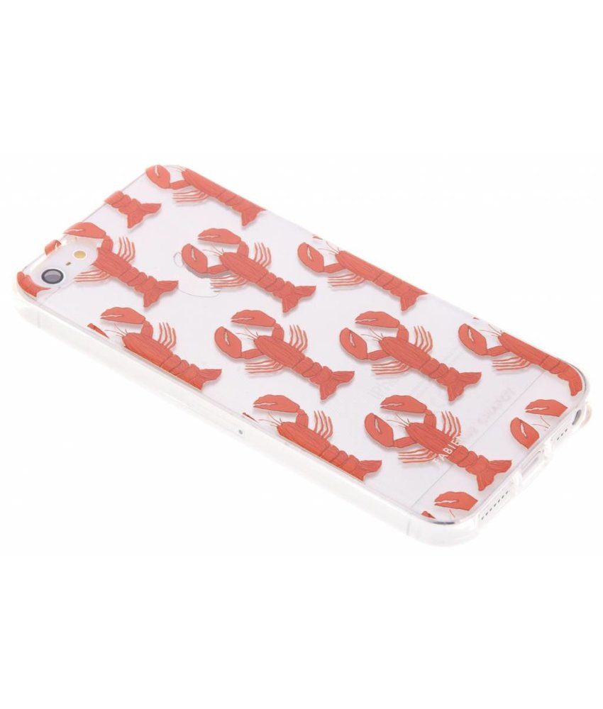 Fabienne Chapot Lobster Softcase iPhone 6(s) Plus