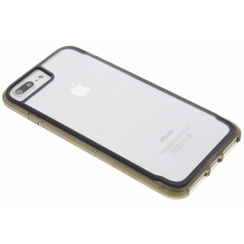 Griffin Survivor Clear Backcover iPhone 8 Plus / 7 Plus / 6(s) Plus