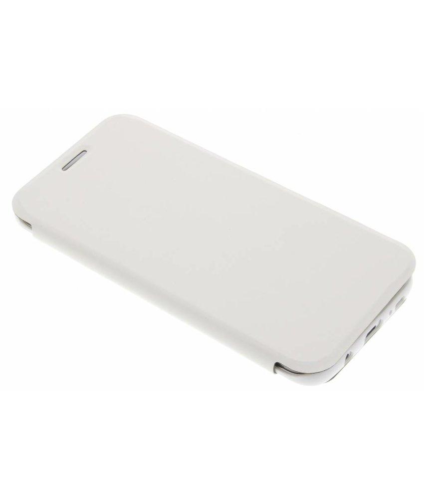 Azuri Wit Booklet Case Samsung Galaxy S7 Edge