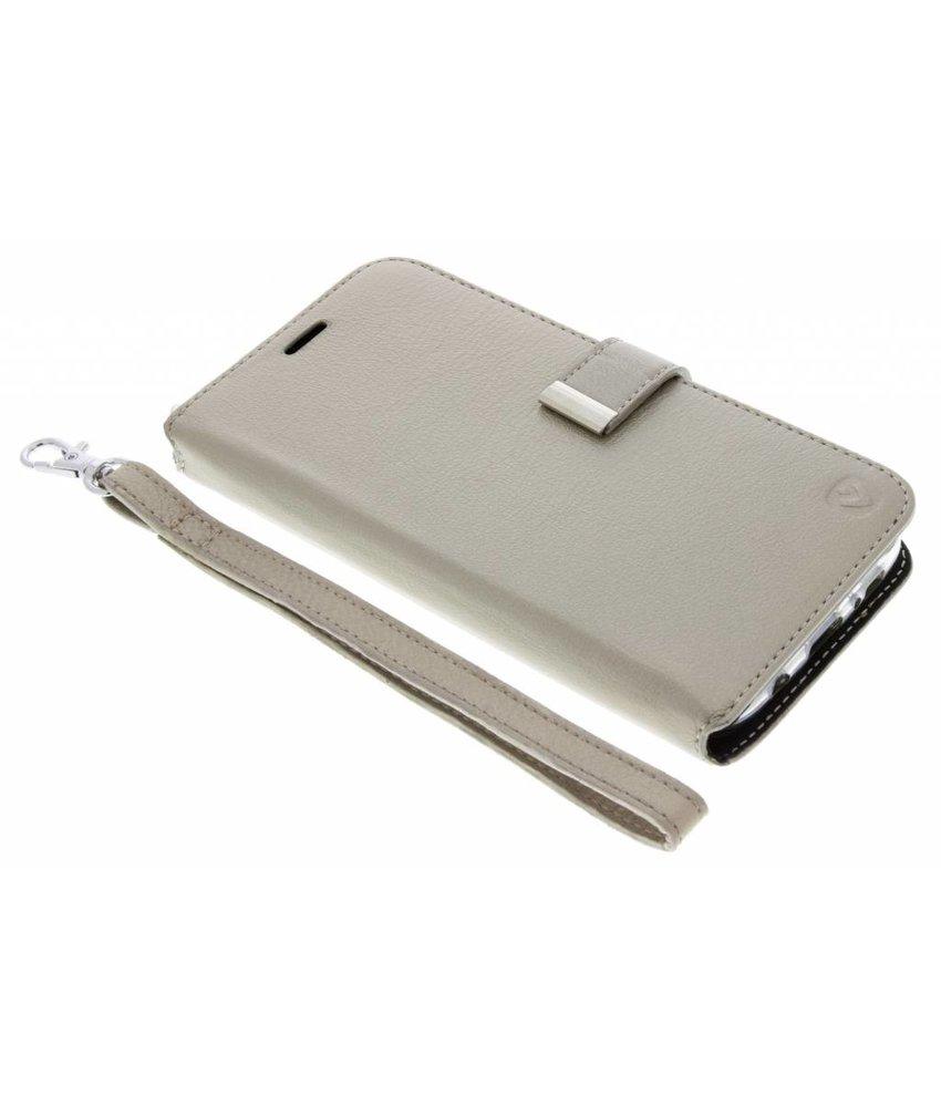 Valenta Booklet Premium Handstrap Samsung Galaxy S7 Edge