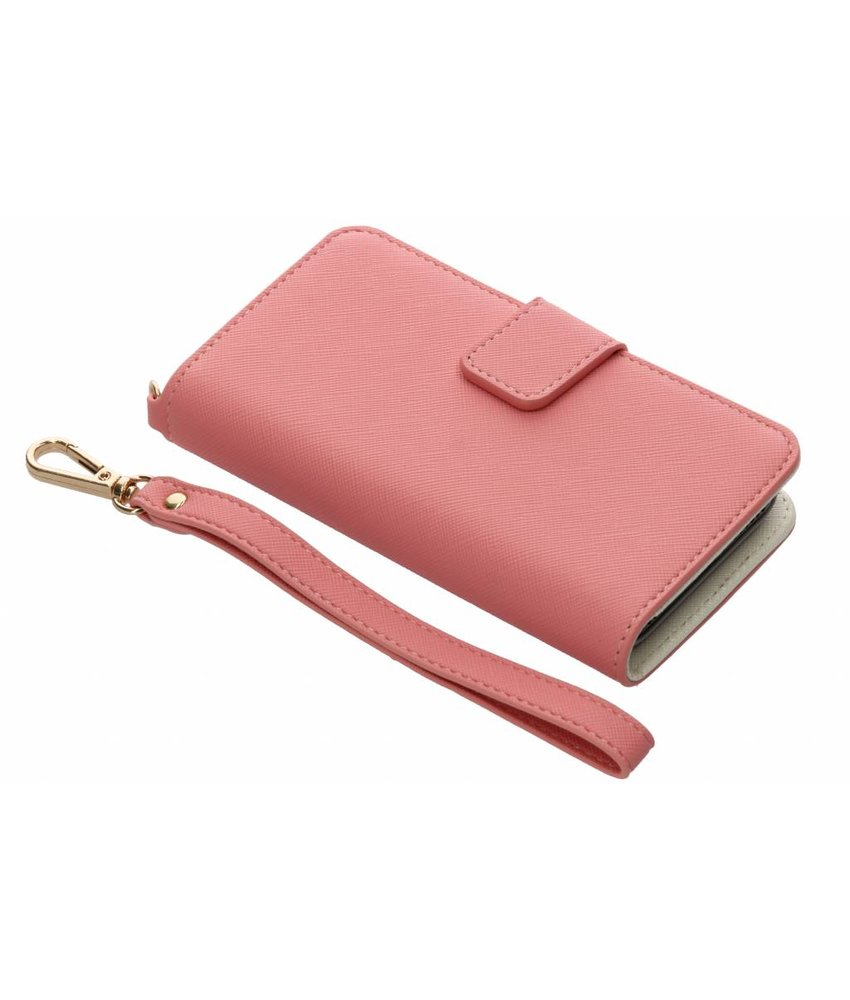 Selencia Wallet Booktype iPhone 8 / 7 / 6s / 6