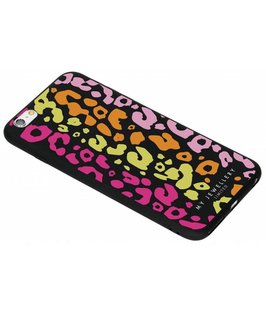 My Jewellery Design Soft Case iPhone 6(s) Plus