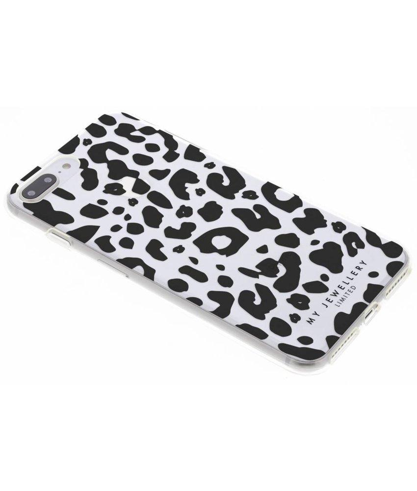 My Jewellery Design Soft Case iPhone 8 Plus / 7 Plus