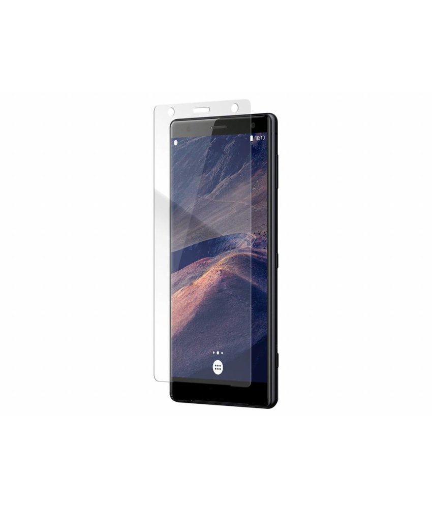 THOR 9H+ Case-Fit Glass Screen Protector Sony Xperia XZ2