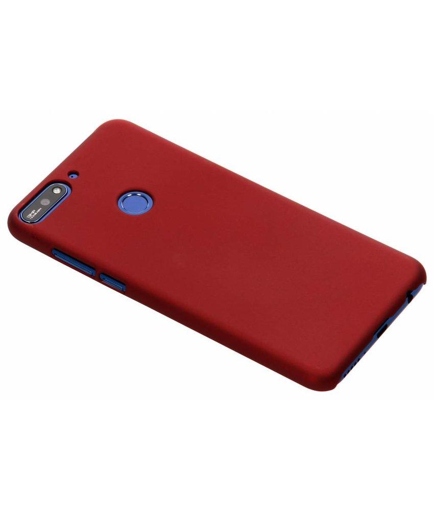 Effen Backcover Huawei Y7 (2018)