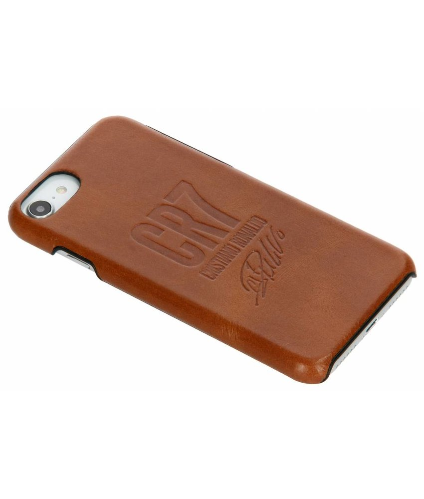 PanzerGlass CR7 Signature Leather Backcover iPhone 8 / 7 / 6s / 6