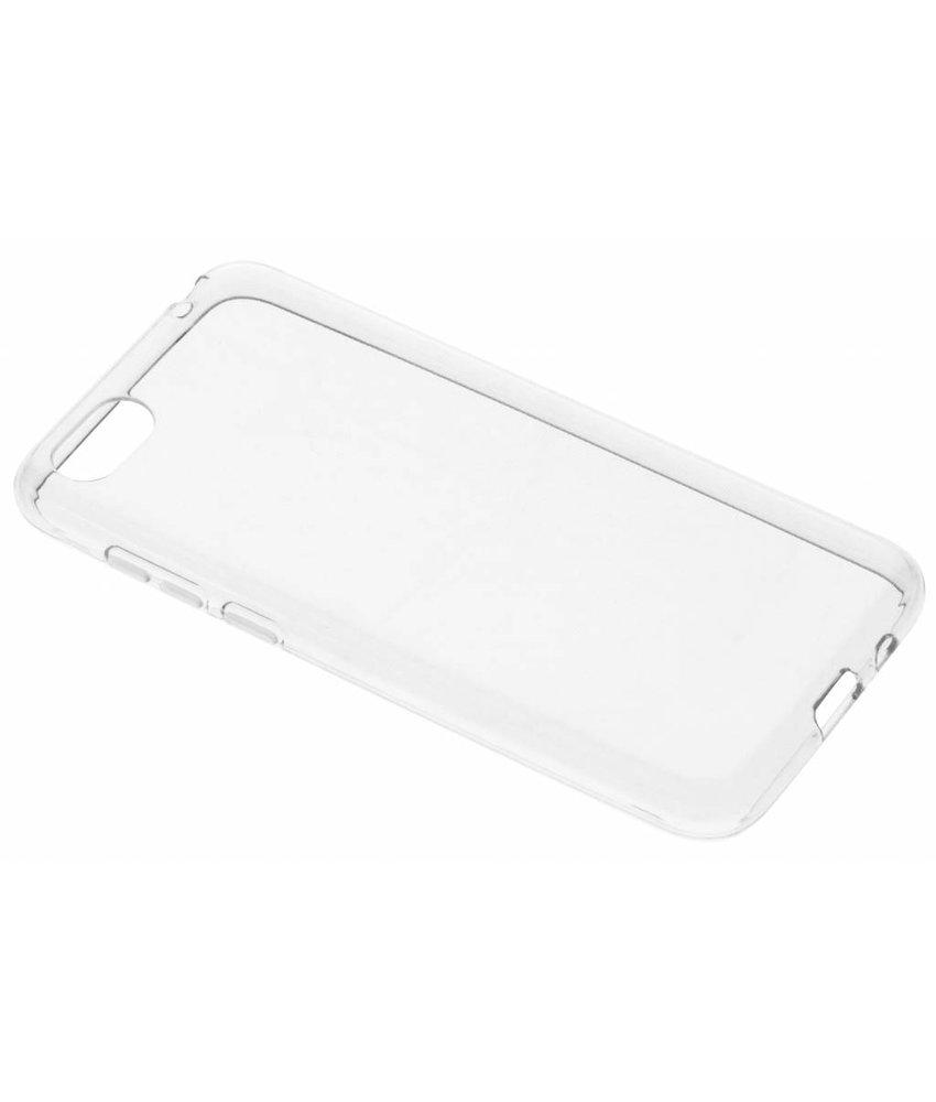 Transparant gel case Huawei Y5 (2018)