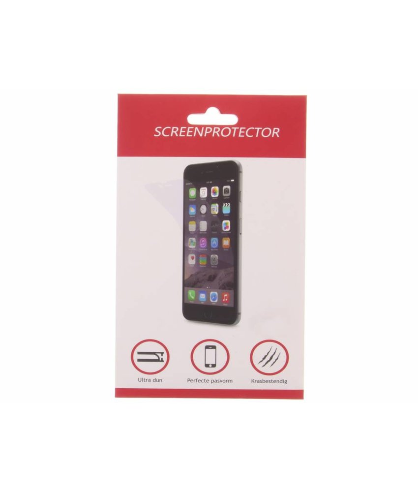 Screenprotector Motorola Moto G6 Plus