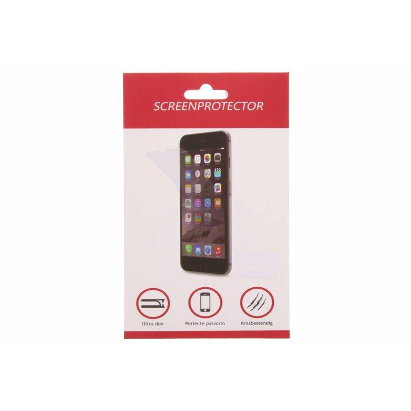 Anti-fingerprint Screenprotector Motorola Moto G6
