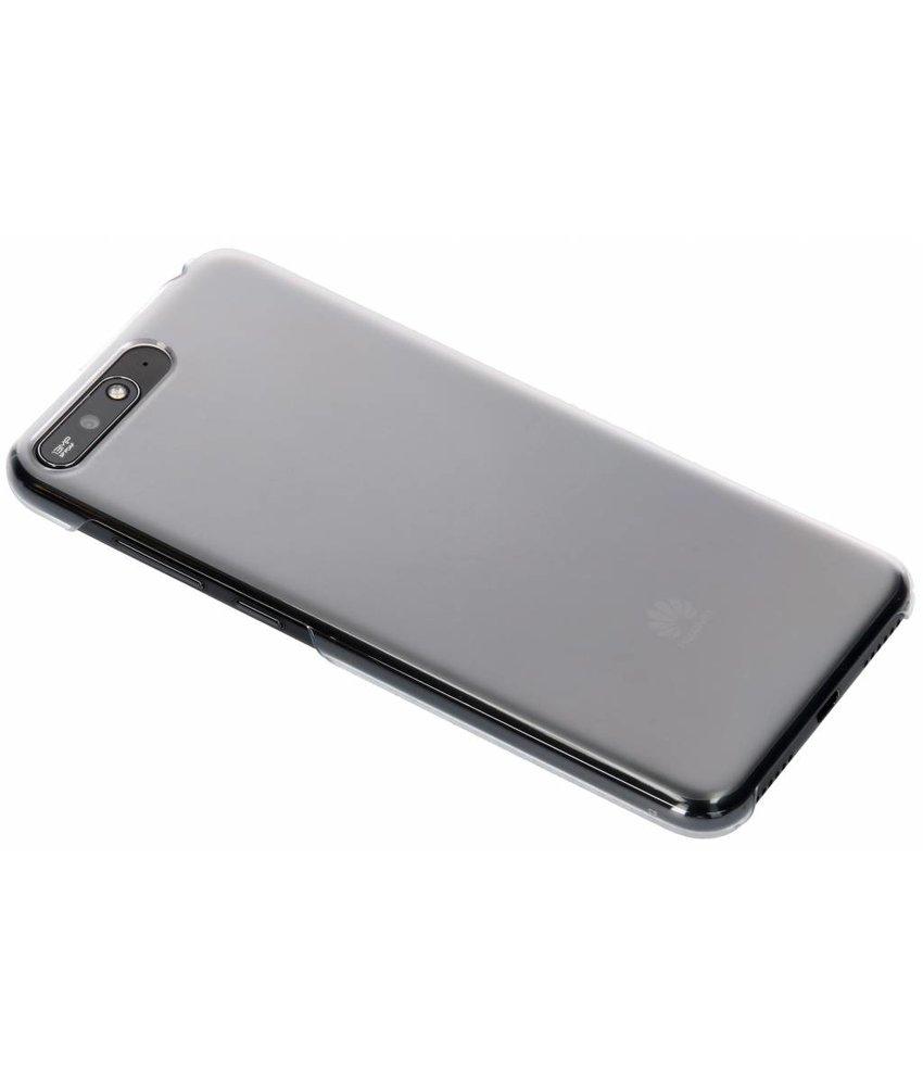 Huawei Transparant PC Case Y6 (2018)