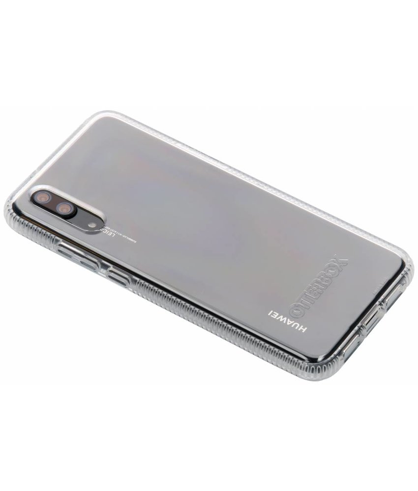 OtterBox Prefix Clear Backcover Huawei P20