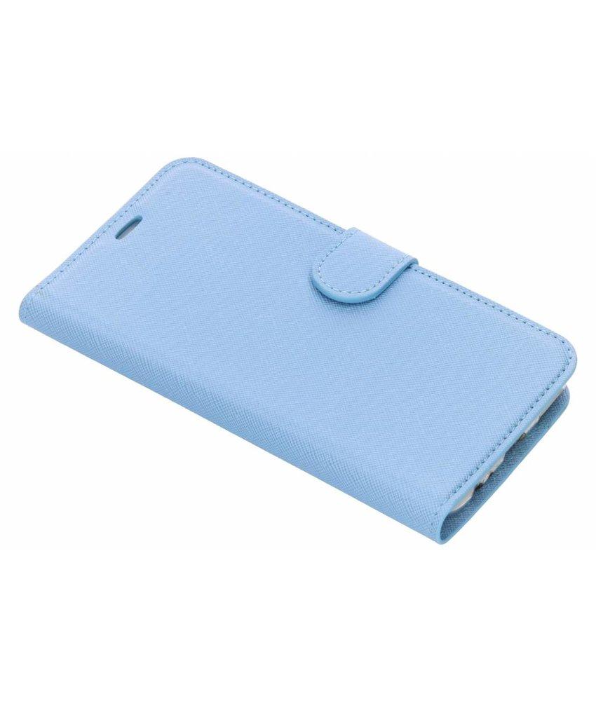 Selencia Saffiano Booktype Huawei Mate 10 Lite