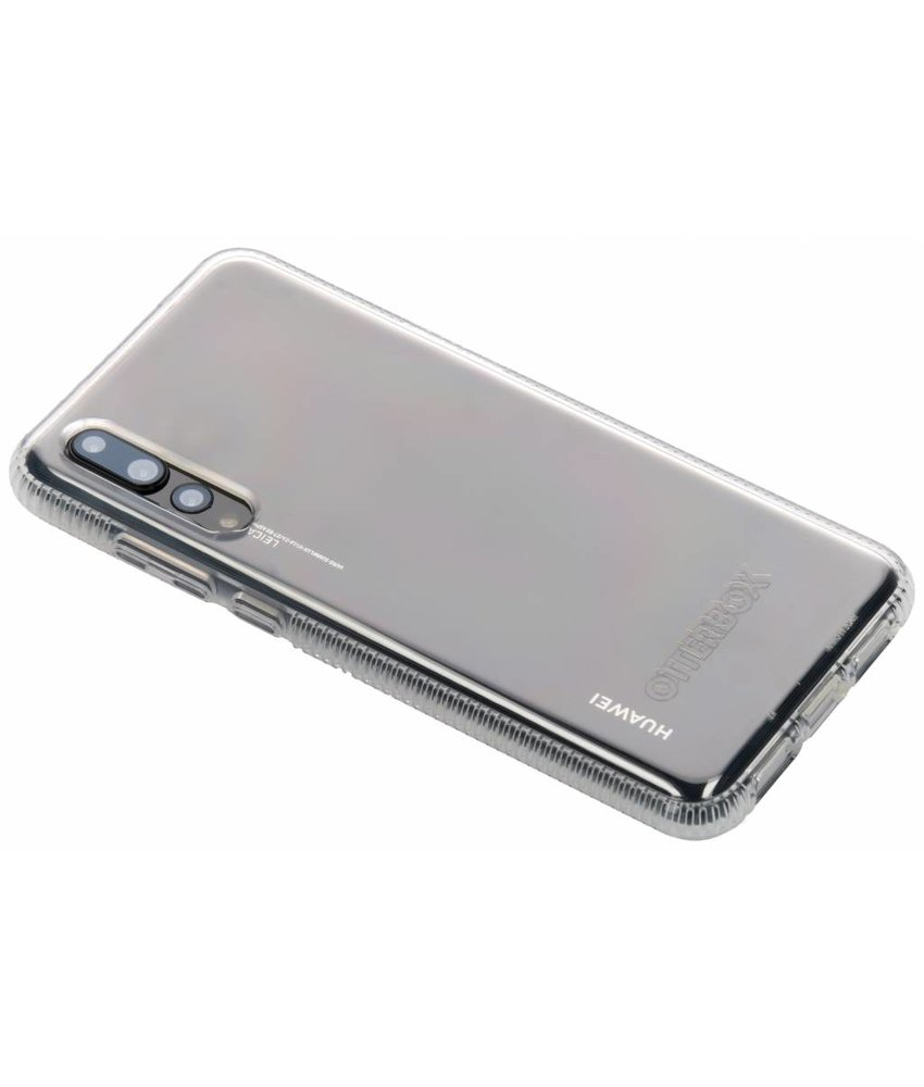 OtterBox Prefix Clear Backcover Huawei P20 Pro