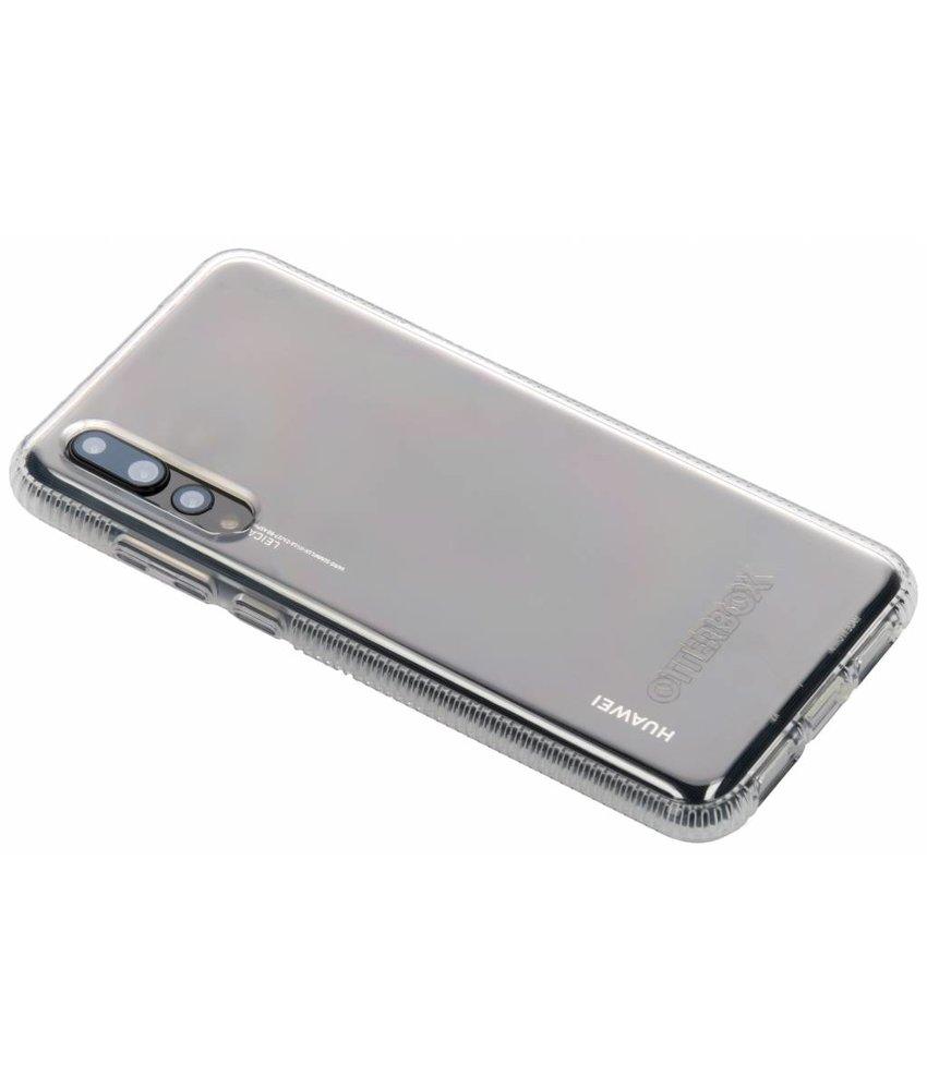 OtterBox Transparant Prefix Clear Case Huawei P20 Pro