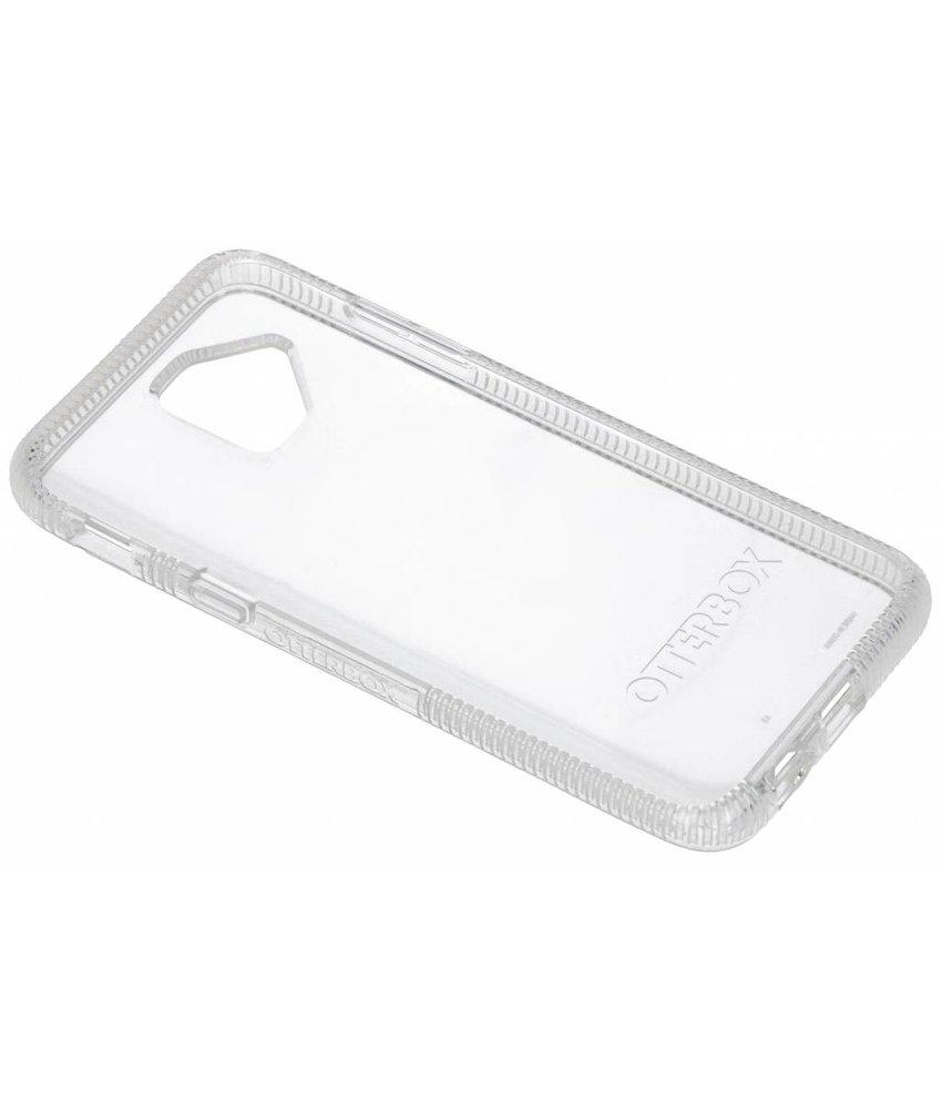 OtterBox Transparant Prefix Clear Case Samsung Galaxy A6 (2018)