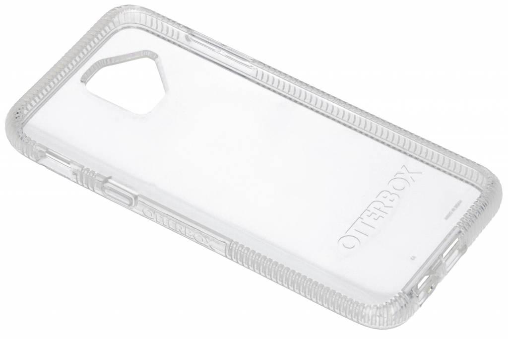the latest 2c97f 6da0f OtterBox Prefix Clear Backcover voor Samsung Galaxy A6 (2018) - Transparant