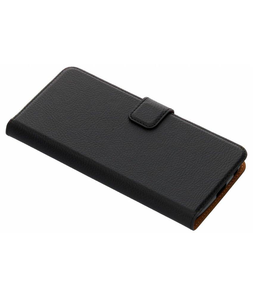 Xqisit Zwart Slim Wallet Selection Motorola Moto G6 Plus