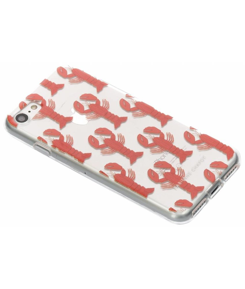 Fabienne Chapot Lobster Softcase iPhone 8 / 7