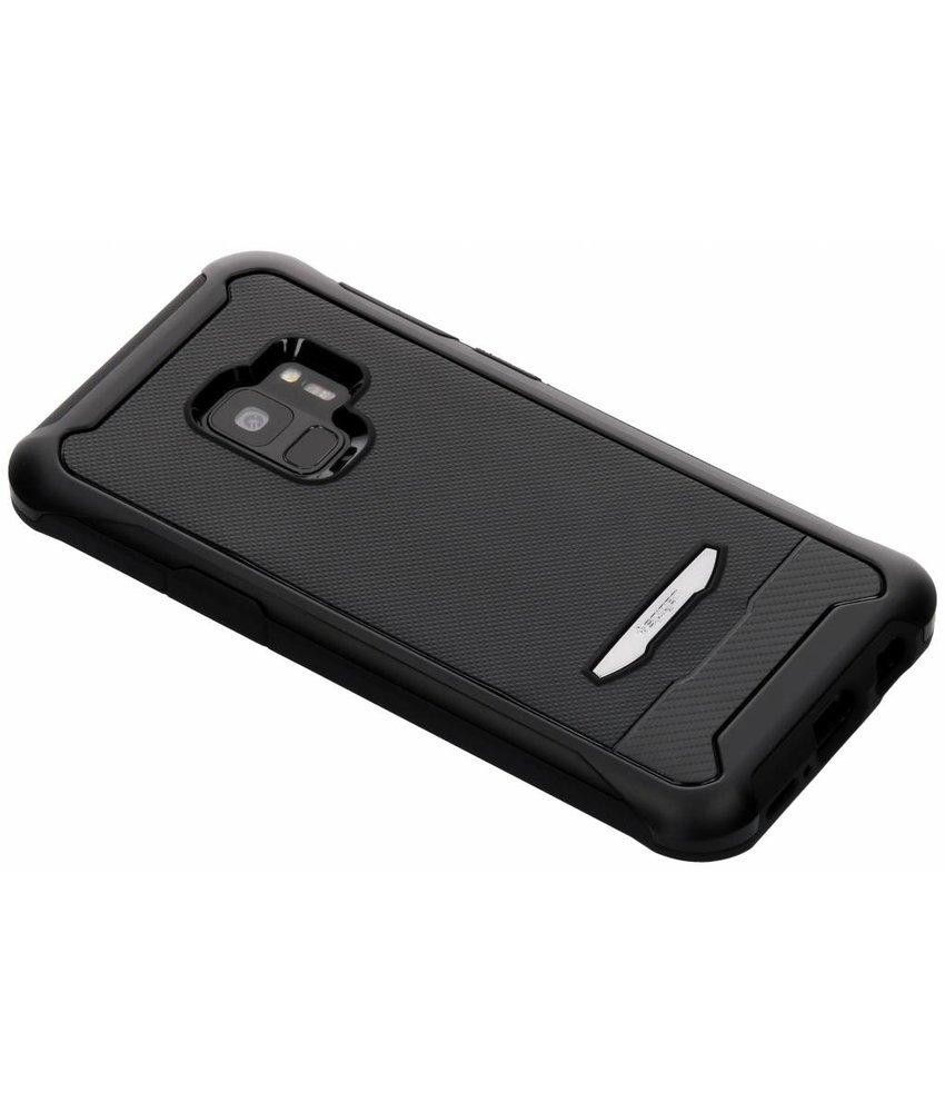 Spigen Zwart Revention™ Case Samsung Galaxy S9