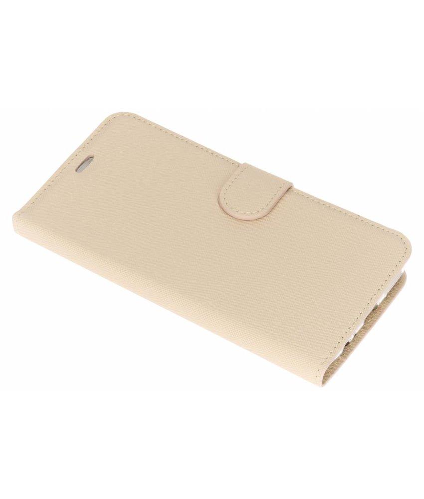 Selencia Saffiano booktype hoes Huawei Mate 10 Lite