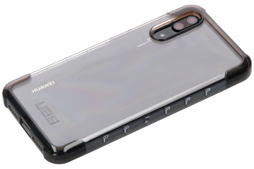 quality design 2c3e2 3d7da UAG Plyo Backcover voor Huawei P20 - Transparant