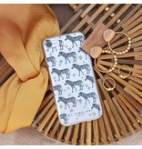 iPhone 6(s) Plus hoesje - My Jewellery Design Backcover
