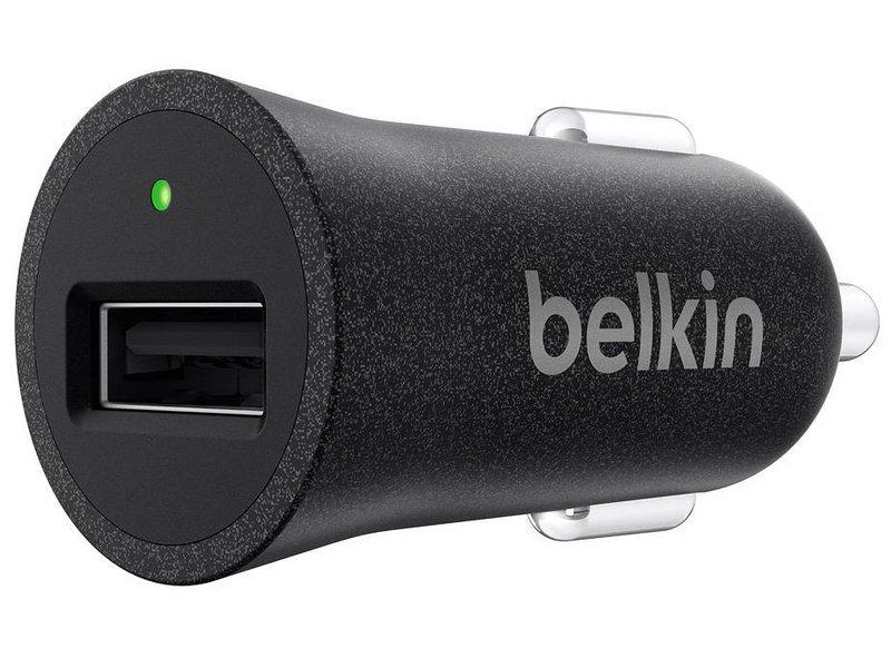 Belkin MIXIT↑™ USB Car Charger 2,4A