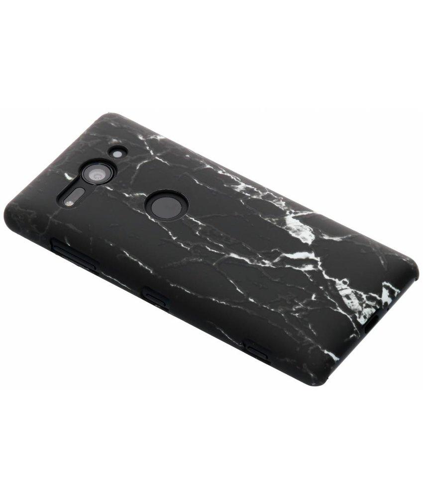 Design Hardcase Backcover Sony Xperia XZ2 Compact