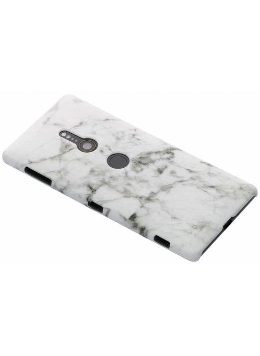 Design Hardcase Backcover Sony Xperia XZ2