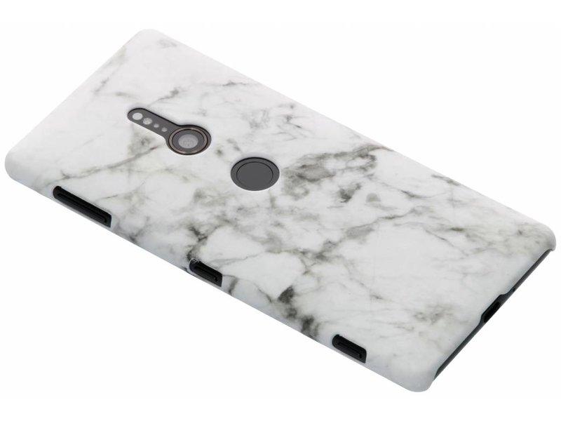 Sony Xperia XZ2 hoesje - Design Hardcase Backcover voor