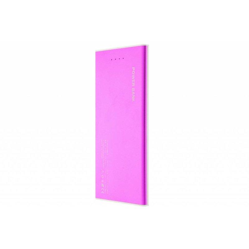 Roze Slim Powerbank - 4000 mAh