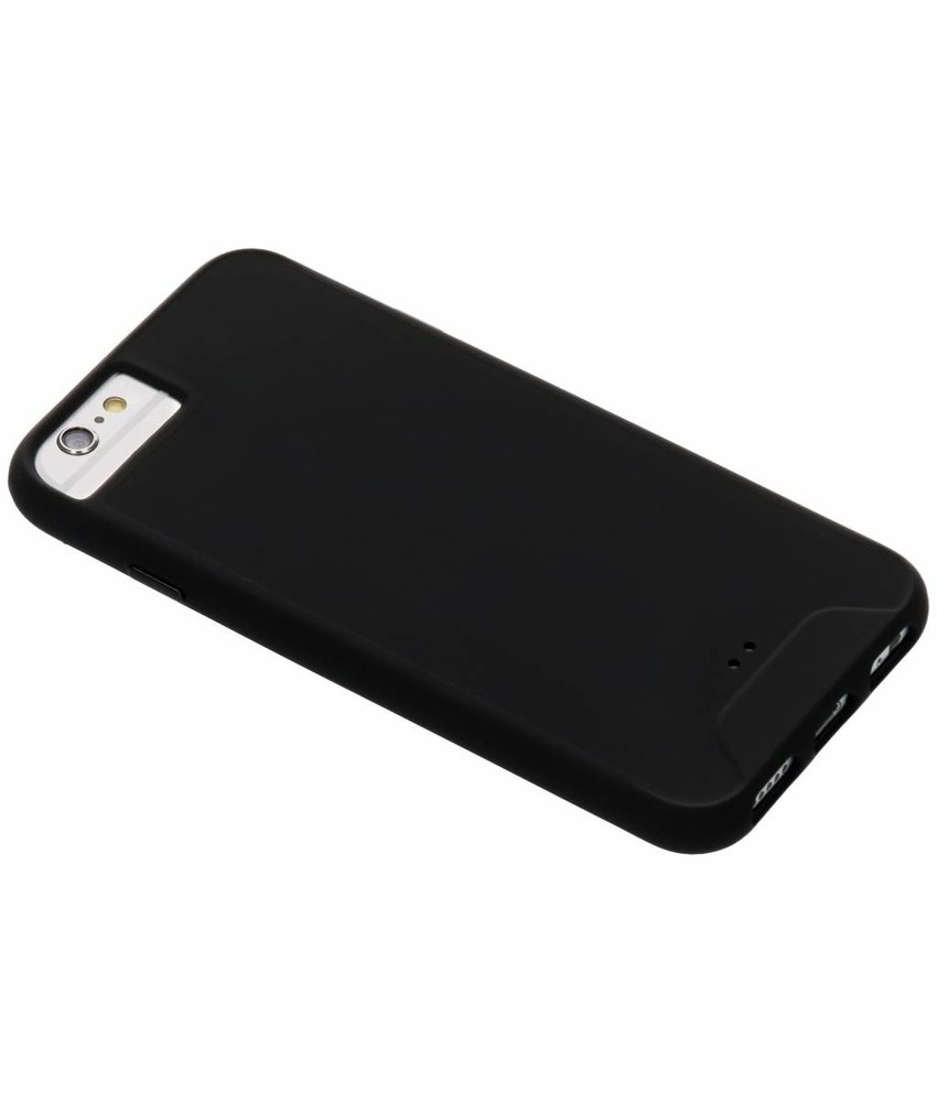 Zwart Slim extra protect case iPhone 6 / 6s