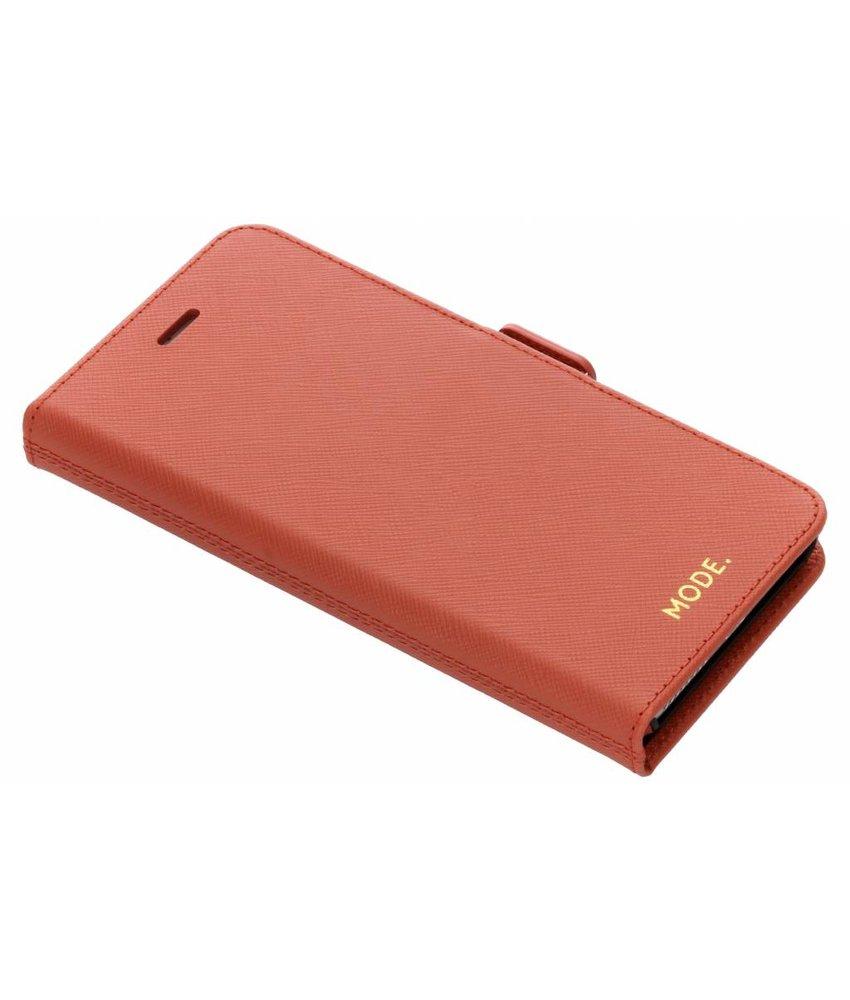 dbramante1928 New York Leather Case iPhone 8 Plus / 7 Plus / 6(s) Plus