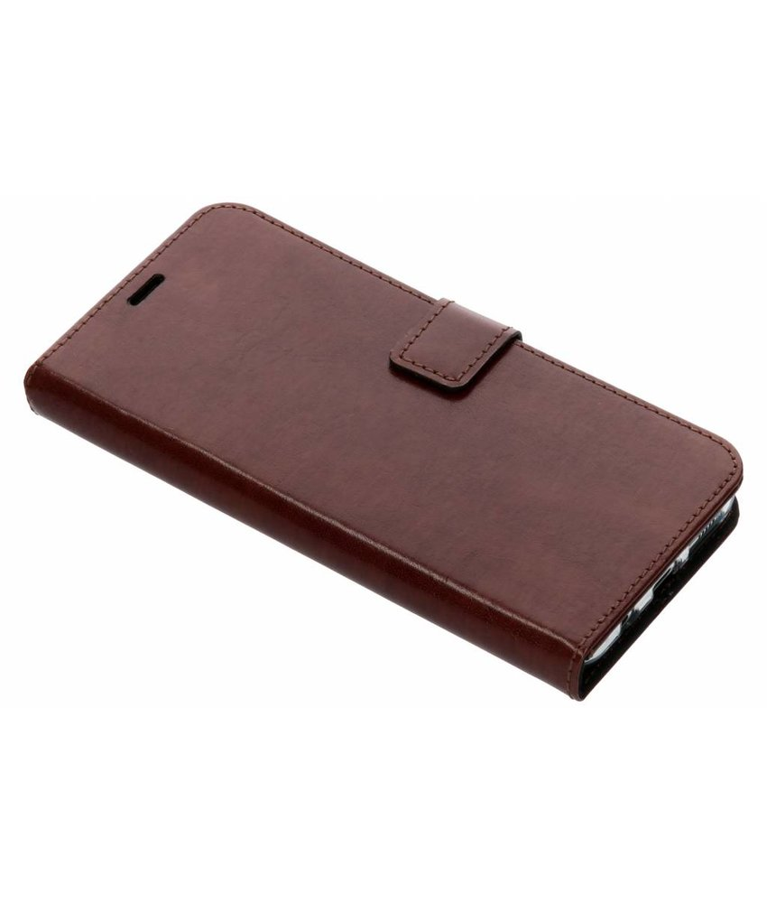 Valenta Leather Booktype Samsung Galaxy S8 Plus