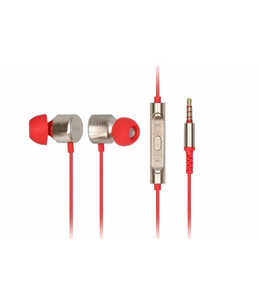 General Mobile Rood Earphones