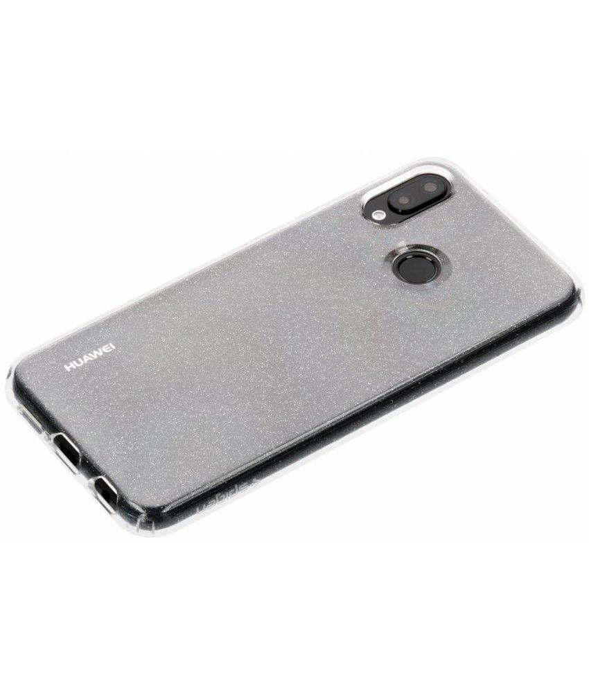 Spigen Liquid Crystal Glitter Backcover Huawei P20 Lite